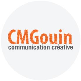CMGouin communication créative